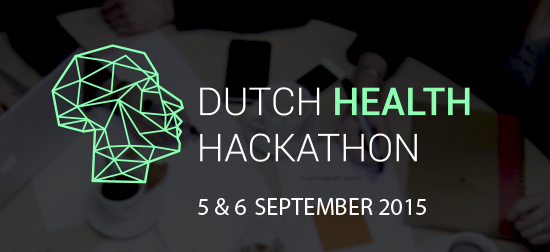 visitaal dutch health hackathon