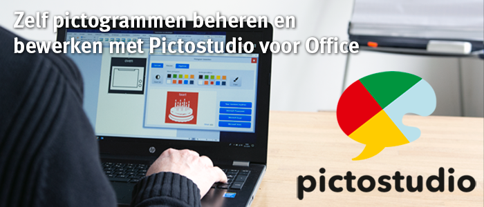pictostudio pictogrammen software